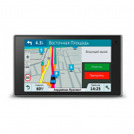 DriveLuxe 50 RUS LMT, GPS