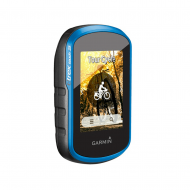 Туристический навигатор Garmin eTrex Touch 25 - 3